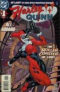 Harley Quinn (Comic Book) #1