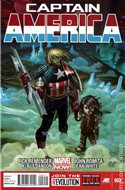 Captain America Vol. 7 (2013-2014) (Comic-Book) #2