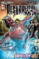 Resurrection Man vol. 2 (2011-2012) (Comic-Book) #3