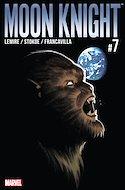 Moon Knight - Volumen 8 (Comic-book) #7