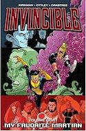 Invincible (Paperback) #8
