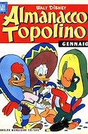 Almanacco Topolino / Mega (Rústica) #1