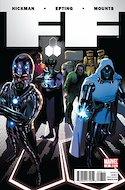 Future Foundation / FF (Vol. 1) (Comic Book) #8