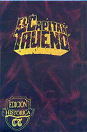 El Capitán Trueno. Edición Histórica (Cartoné, 260 páginas) #8