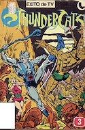 Thundercats (Grapa) #3