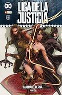 Liga de la Justicia (Coleccionable semanal) (Cartoné 120 pp) #8