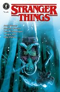 Stranger Things (Variant Covers) (Comic Book) #1