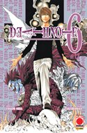 Death Note (Tascabile) #6