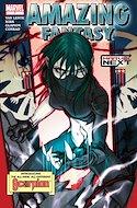 Amazing Fantasy Vol 2 (2004-2005) (Serie Regular, grapa, 48 páginas) #7