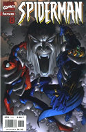 Spiderman Vol. 5 (1999-2002) (Rústica 128 pp) #8