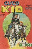 Cisco Kid (Grapa) #1