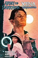 Army Of Darkness/Xena: Forever…And A Day (Digital) #4