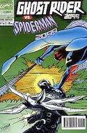 Ghost Rider 2099 (Grapa. 17x26. 24 páginas. Color.) #7