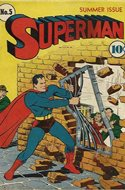 Superman Vol. 1 / Adventures of Superman Vol. 1 (1939-2011) (Comic Book) #5