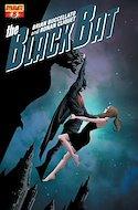 The Black Bat (Digital) #8