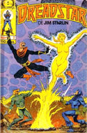 Dreadstar Vol. 1 (Grapa. 17x26. Color. (1985).) #2