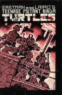 Teenage Mutant Ninja Turtles Vol.1 (Comic-book) #1