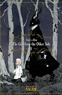 The Girl From the Other Side: Siúil, a Rún (Paperback) #1