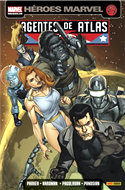 Agentes de Atlas (Rústica con solapas 136-216 pp) #2