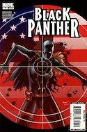 Black Panther Vol. 5 (2009-2010) (Comic Book) #7