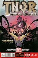Thor: God of Thunder (Comic-book) #8