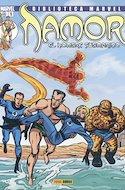 Biblioteca Marvel: Namor (2006-2007) (Rústica 160 pp) #1