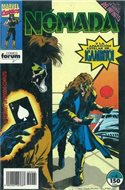 Nomada (1993-1994) (Grapa) #4
