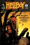 Hellboy (Comic-book) #6