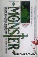 Monster (Rústica) #3