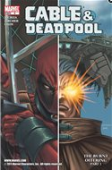 Cable & Deadpool (Comic-Book) #8
