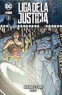 Liga de la Justicia (Coleccionable semanal) (Cartoné 120 pp) #9