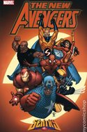 The New Avengers Vol. 1 (2005-2010) (Softcover) #2