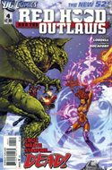 Red Hood and the Outlaws (2011-2015) (Comic-Book) #4
