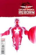 Captain America: Reborn (Variant Covers) (Comic Book) #1