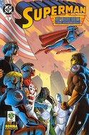 Superman (2001-2002) (Rústica) #5