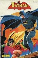 Batman Librocómic (Rústica) #1