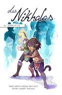 Las Nikhalas (Grapa 28 pp) #1
