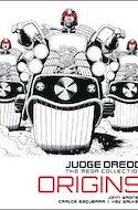 Judge Dredd: The Mega Collection (Hardcover) #4