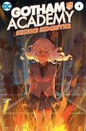 Gotham Academy Second Semester (Comic Book) #4