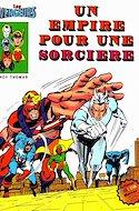 Les Vengeurs Vol. 1 (Broché. 64 pp) #5