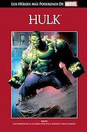 Los Héroes Más Poderosos de Marvel (Cartoné) #4