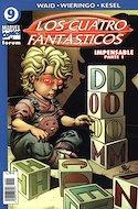 Los 4 Fantásticos Vol. 5 (2003-2004) (Grapa, 24 páginas) #9