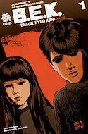 B.E.K. Black Eyed Kids (Comic Book) #1