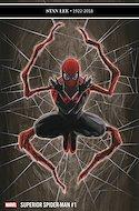 The Superior Spider-Man Vol. 2 (2018-...) (Comic Book) #1