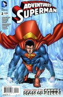 Adventures of Superman Vol. 2 (2013-2014) (Comic-Book) #2