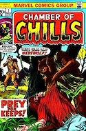 Chamber of Chills (Comic Book) #7