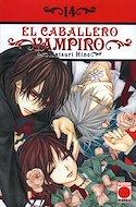 El caballero vampiro #14