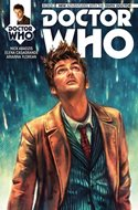 Doctor Who: The Tenth Doctor (Comic Book) #2