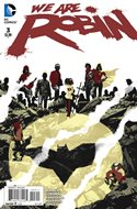We are Robin (2015-2016) (Comic Book) #3