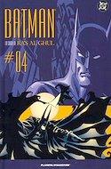 Batman. La saga de Ra's al Ghul (2005) (Cartoné 176 pp) #4